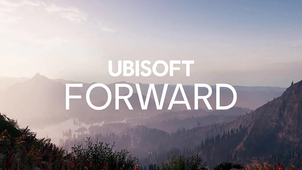 Ubisoft анонсировали цифровой эвент - Ubisoft Forward 2