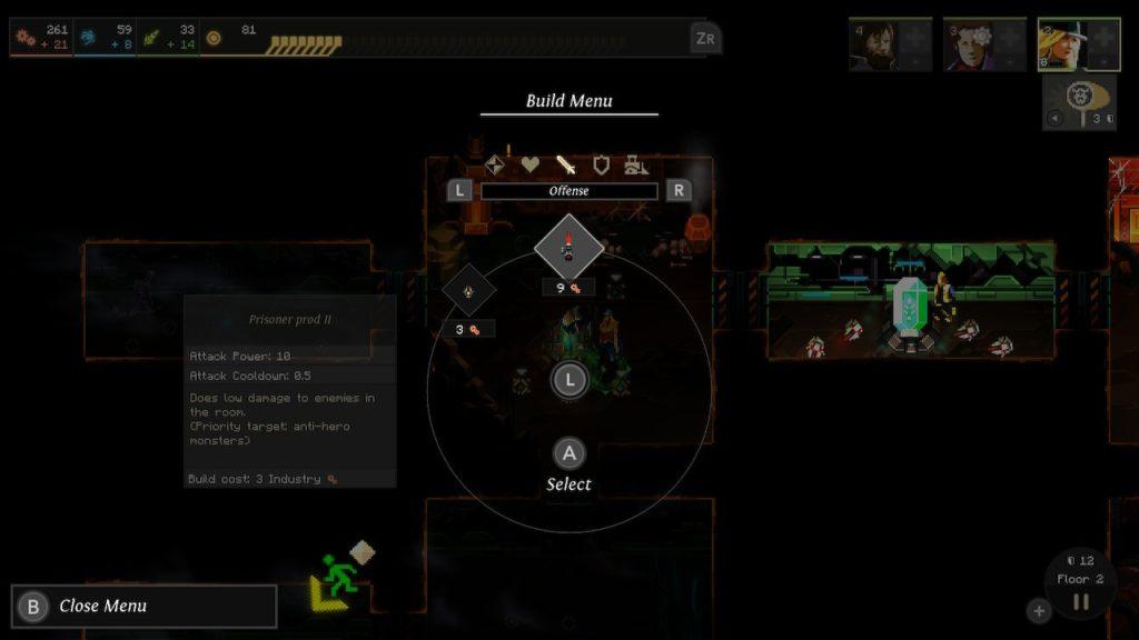 Обзор: Dungeon of the Endless - Посмотрим, что за дверью? 5