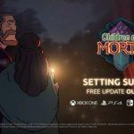 "Children of Morta получила крупное обновление ""Setting Sun Inn"" 1"