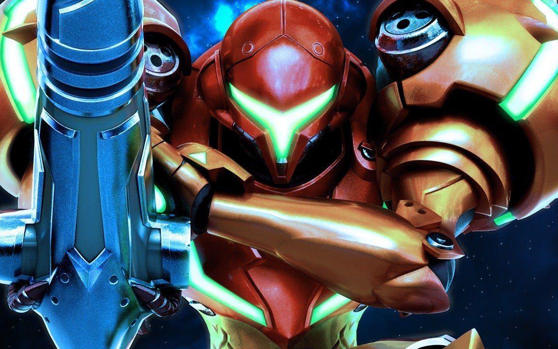 Один из ведущих дизайнеров Metroid Prime сомневается, что трилогия выйдет на Nintendo Switch 2