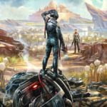 The Outer Worlds - поддержка гироскопа и технические подробности 97