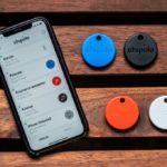 Обзор: Bluetooth-метки Chipolo - Где мои вещи? 23