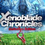 Xenoblade Chronicles: Definitive Edition уже доступна для Nintendo Switch 1