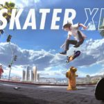 Skater XL обзавелась датой релиза и новым трейлером 1