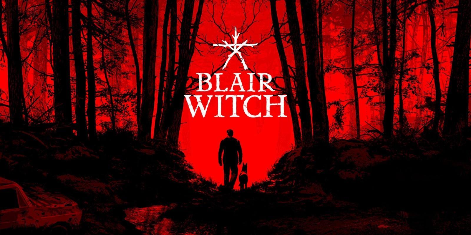 Хоррор Blair Witch для Nintendo Switch обзавёлся датой релиза 98