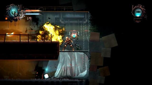 Жестокий платформер SteamDolls: Order of Chaos анонсирован для Nintendo Switch 1