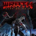Wrath: Aeon of Ruin от 1С и 3D Realms выйдет на Nintendo Switch в феврале 2021 года 5