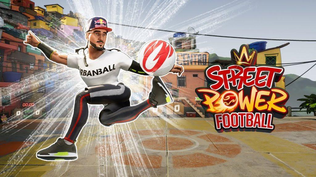 Street Power Football 10