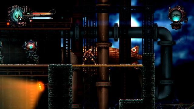 Жестокий платформер SteamDolls: Order of Chaos анонсирован для Nintendo Switch 3