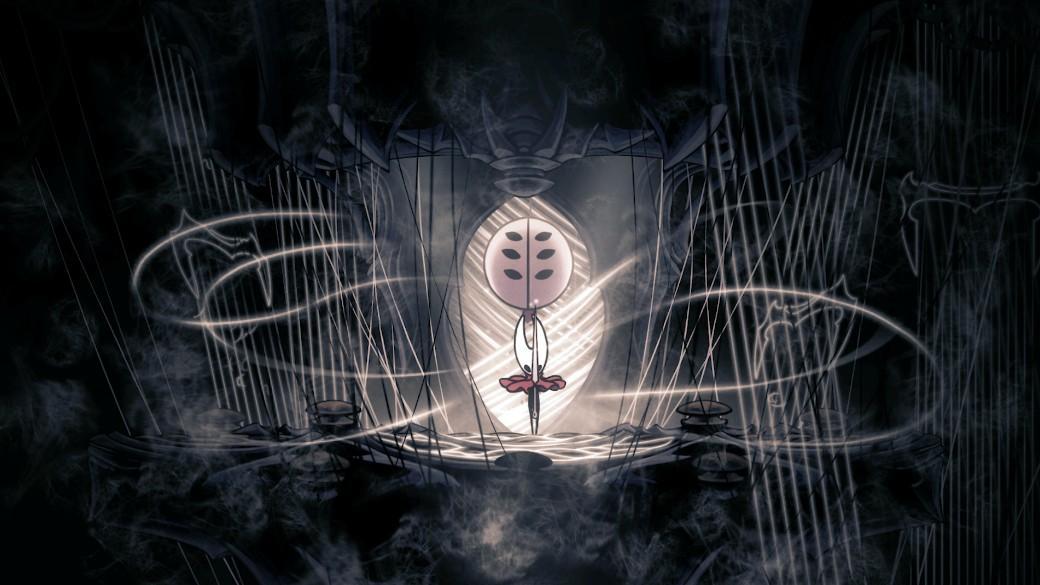 """Team Cherry - """"Hollow Knight: Silksong привлечёт не только новых, но и старых игроков"""", разработчики создают Хорнет более выразительным персонажем 2"""