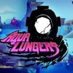 Кооперативный платформер Aqua Lungers готовится к релизу на Nintendo Switch 1