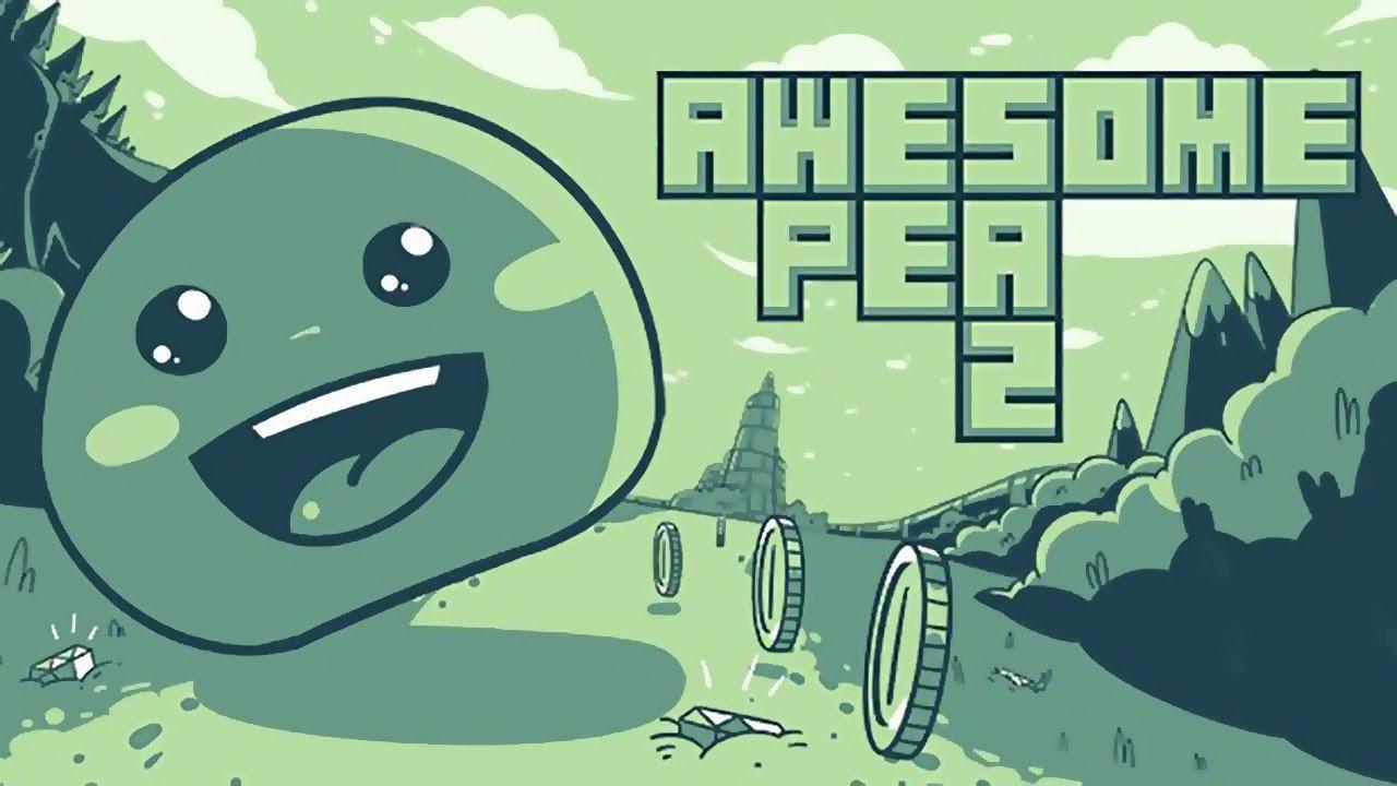 Awesome Pea 2 10