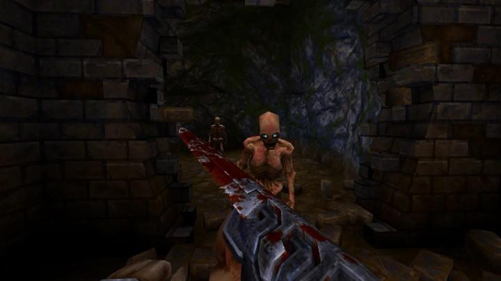 Wrath: Aeon of Ruin от 1С и 3D Realms выйдет на Nintendo Switch в феврале 2021 года 3
