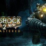 Оффскрин геймплей BioShock 2 Remastered с Nintendo Switch 1