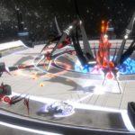 Аркадный шутер Curved Space анонсирован для Nintendo Switch 1