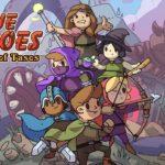 Ни дня без рогаликов - анонс Rogue Heroes: Ruins of Tasos для Nintendo Switch 5