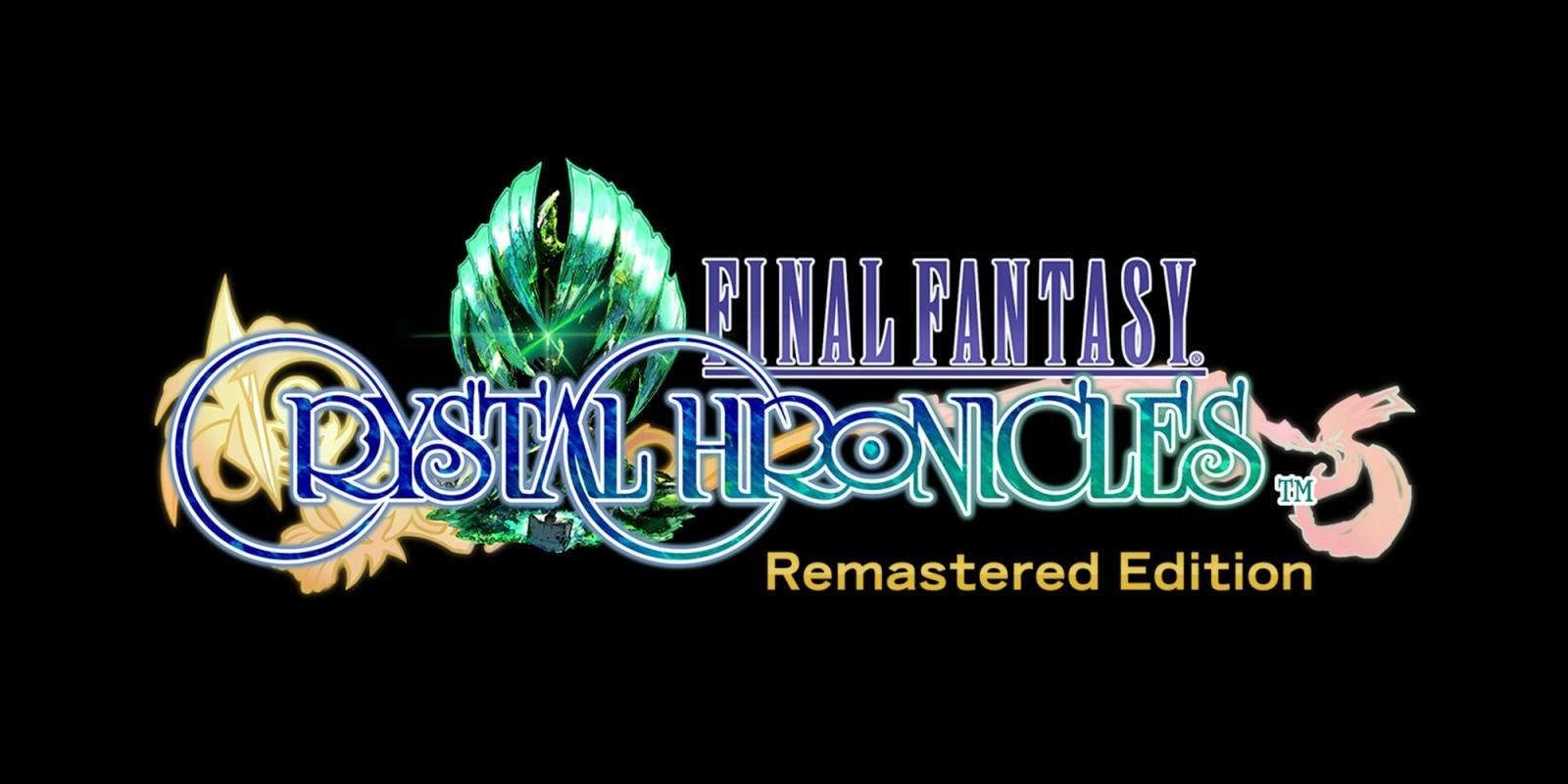 FINAL FANTASY CRYSTAL CHRONICLES Remastered Edition 10