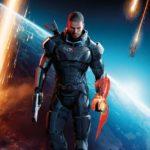 Анонс и первый трейлер трилогии Mass Effect: Legendary Edition 1