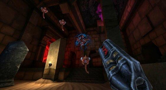 Wrath: Aeon of Ruin от 1С и 3D Realms выйдет на Nintendo Switch в феврале 2021 года 1