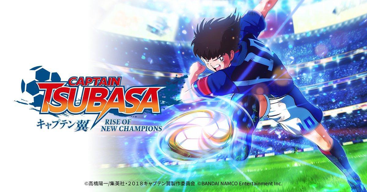 Captain Tsubasa: Rise of New Champions 10