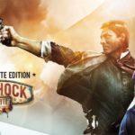 Стал известен размер BioShock, BioShock 2 и BioShock Infinite для Nintendo Switch 1