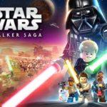 Ведущая с официального канала «ЗВ» обмолвилась о дате релиза LEGO Star Wars: The Skywalker Saga на Nintendo Switch 1