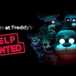 Геймплей Five Nights at Freddy's: Help Wanted с Nintendo Switch 97