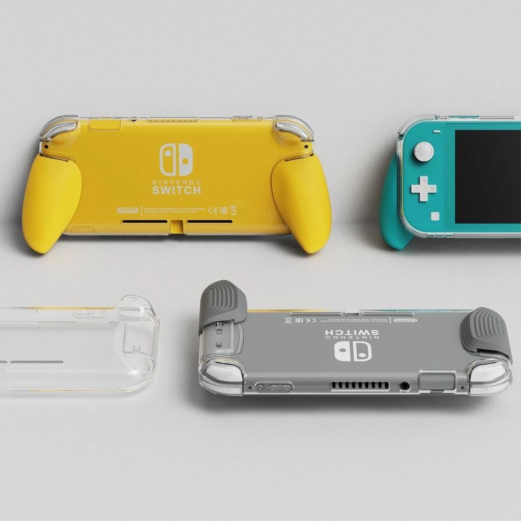 Обзор: Чехол от Skull & Co для Nintendo Switch Lite 15