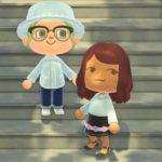 Фирменная одежда Marc Jacobs и Valentino появилась в Animal Crossing: New Horizons - (коды внутри) 5