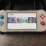 Обзор: Чехол от Skull & Co для Nintendo Switch Lite 16