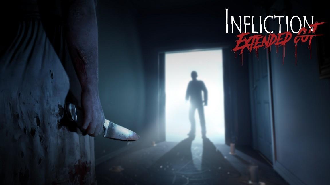 Хоррор Infliction: Extended Cut обзавелся датой релиза 101