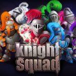 Knight Squad 57