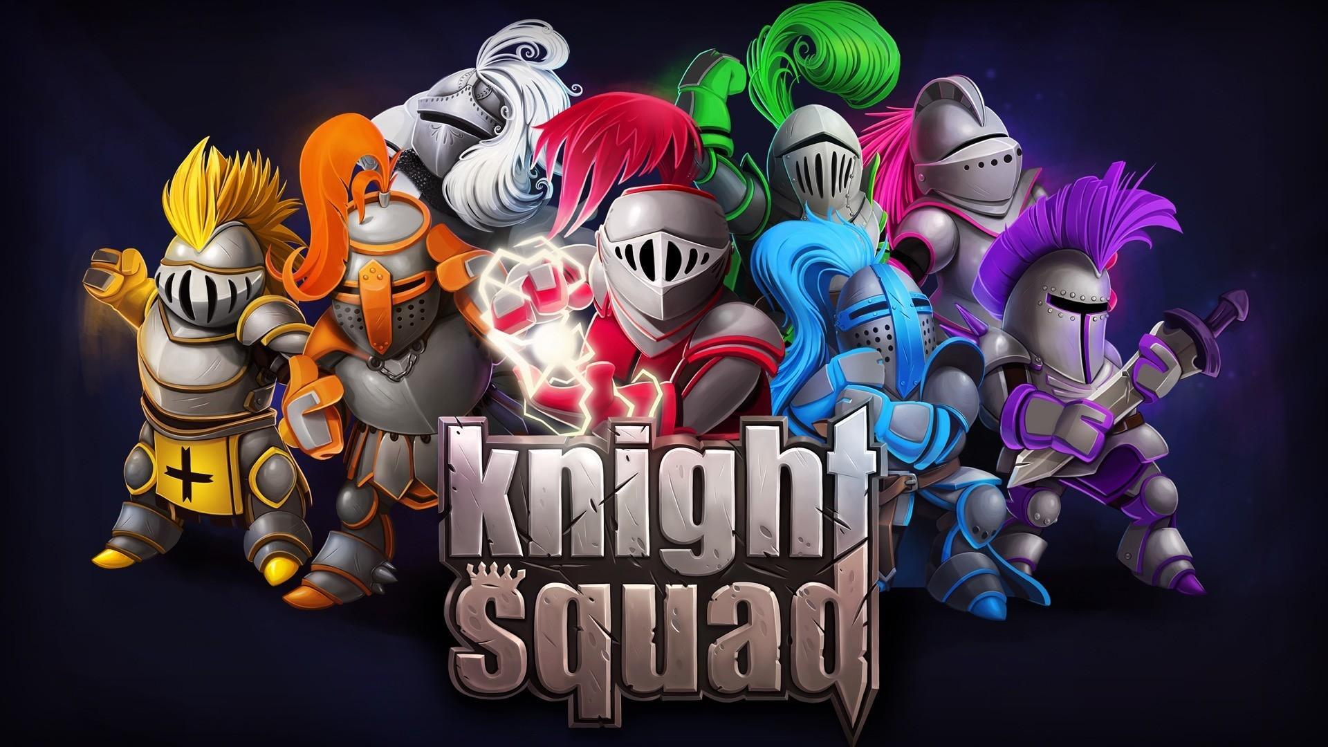 Knight Squad 10