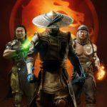 Mortal Kombat 11: Aftermath 9