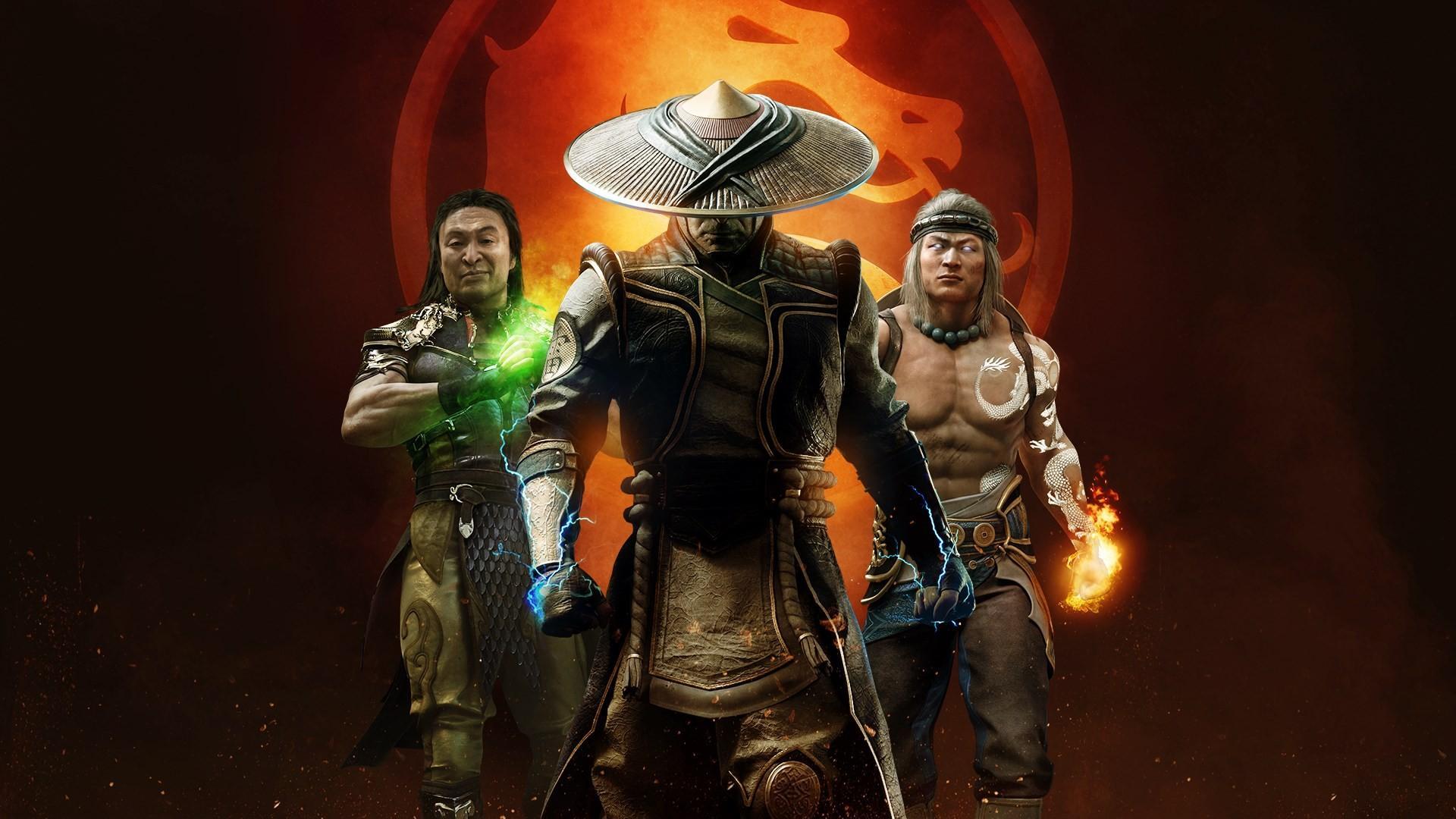 Mortal Kombat 11: Aftermath 10