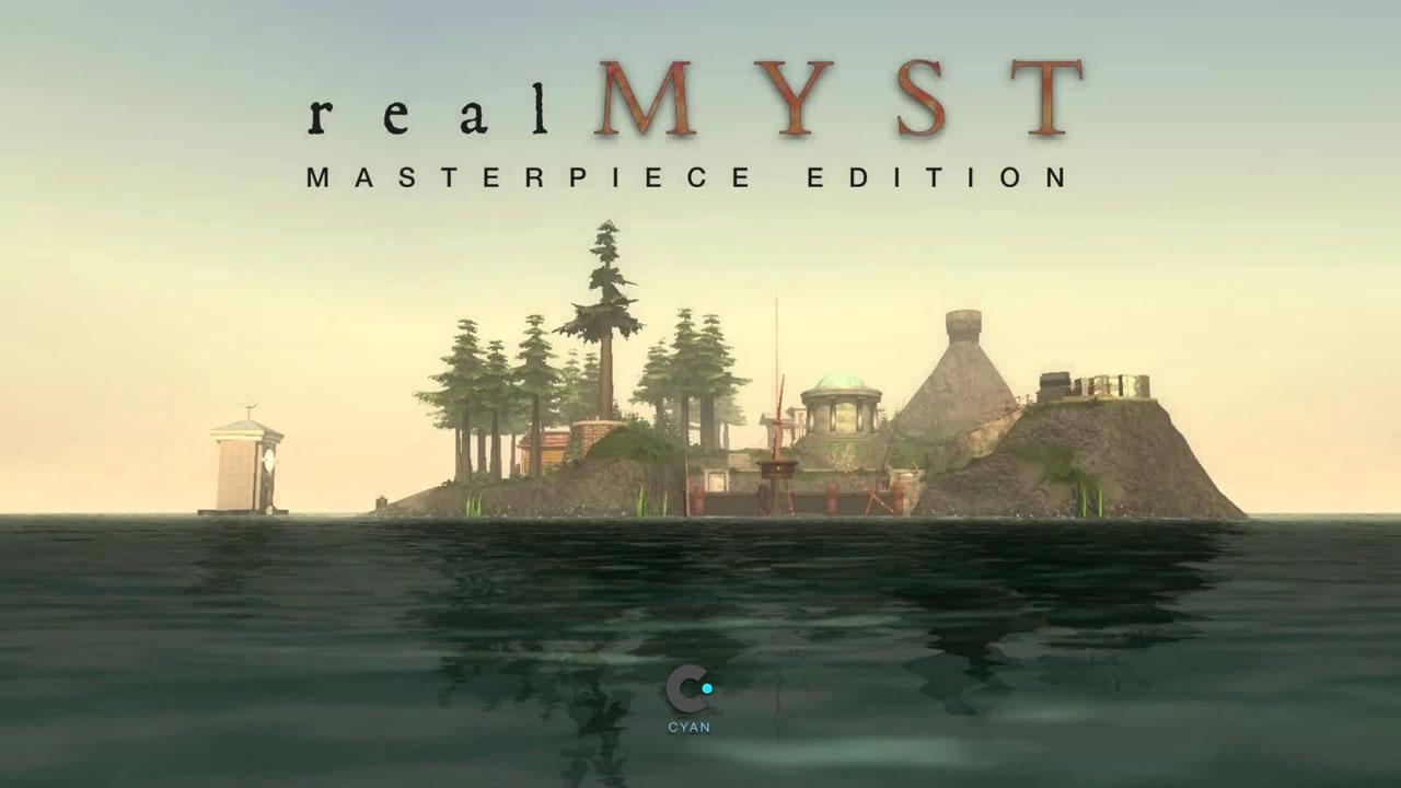 realMyst: Masterpiece Edition — ремейк культового квеста выйдет на Nintendo Switch 6