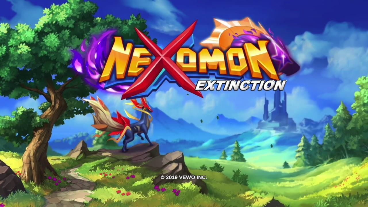 Игра в стиле Pokemon - Nexomon: Extinction получила дату релиза на Nintendo Switch 2