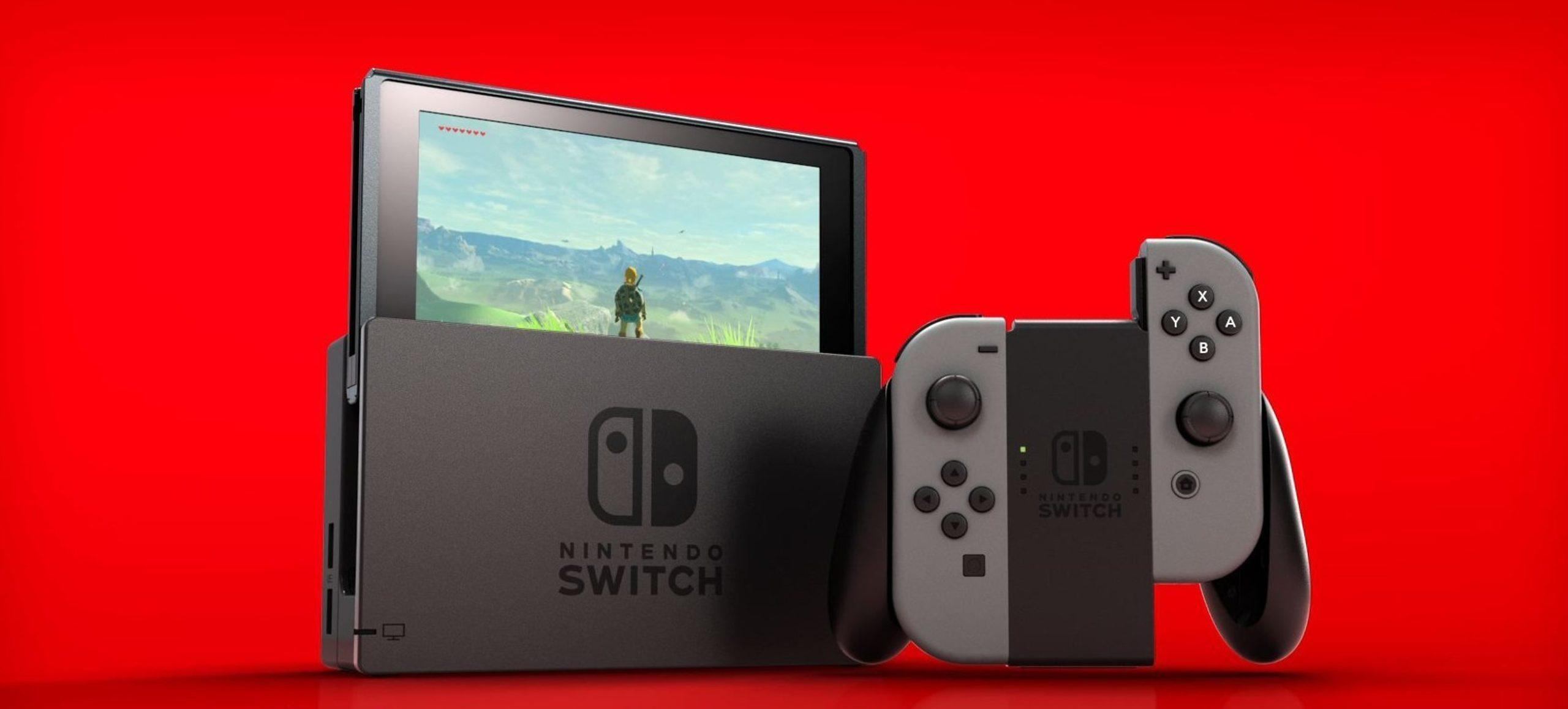 Nintendo Switch получила обновление 10.2.0 98