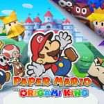 Paper Mario: The Origami King 9