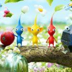 Слух: Pikmin 3 Deluxe выйдет на Nintendo Switch 1