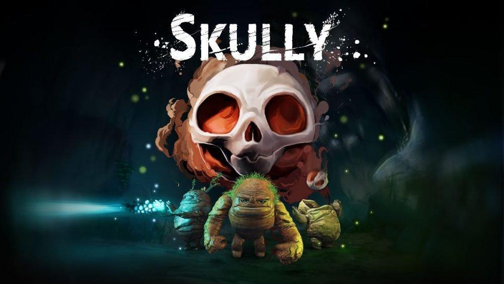Экшен-приключение Skully анонсировано для Nintendo Switch 5