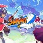 Slayin 2 - на следующей неделе заглянет на Nintendo Switch 1