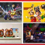 Nintendo запустила хаб с обоями из своих игр 1