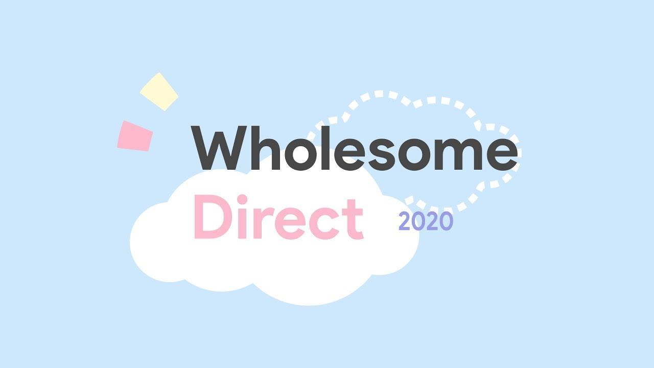 """Анонс Wholesome Games Direct 2020 - презентация с 50-тью """"милыми и уютными инди-играми"""" 2"""