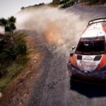 Первые кадры игрового процесса WRC 9 1
