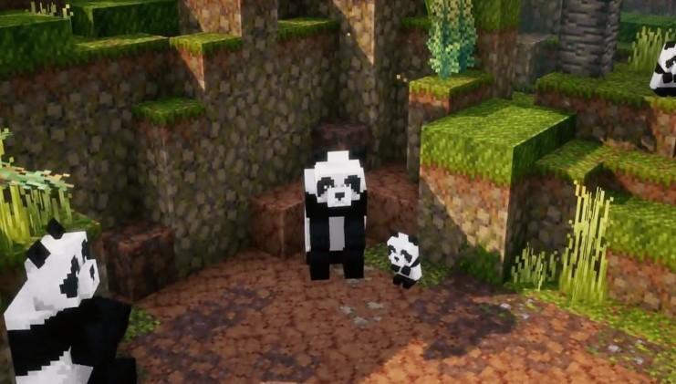 Minecraft Dungeons – бесплатное дополнение Jungle Awakens выйдет 1 июля 1