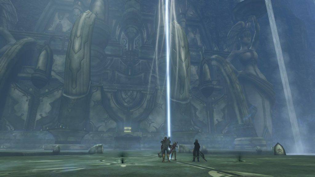Обзор: Xenoblade Chronicles: Definitive Edition - C мечом на титане 20