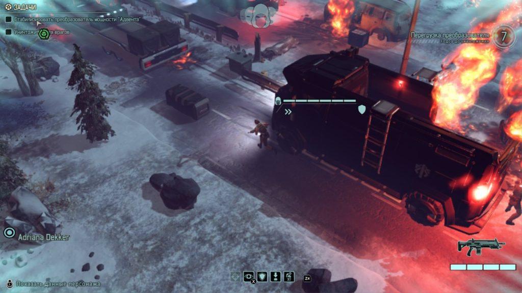 Обзор: XCOM 2: Collection – Добро пожаловать на борт, Коммандер 34