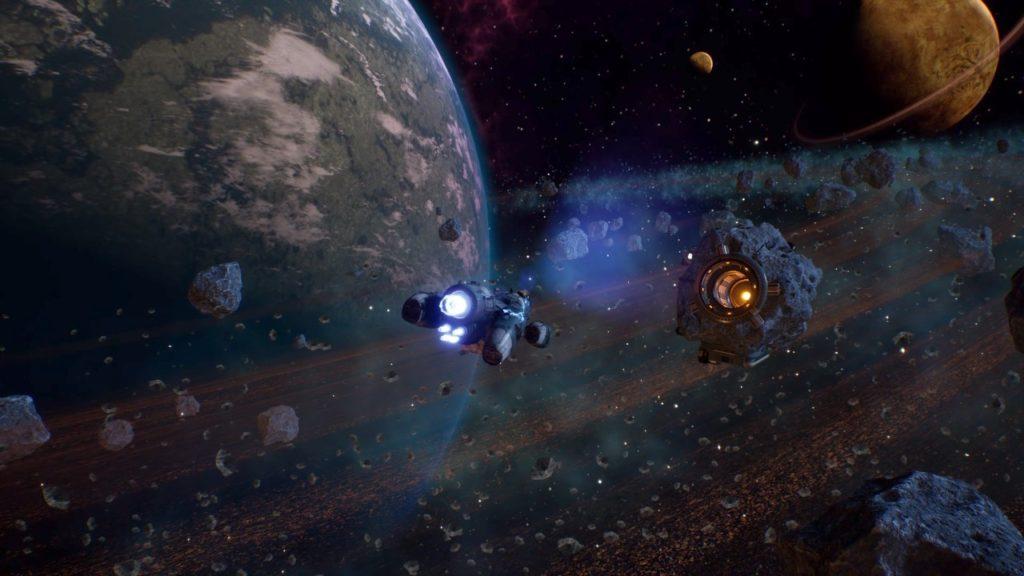 The Outer Worlds - Другие миры с щепоткой плесени 1