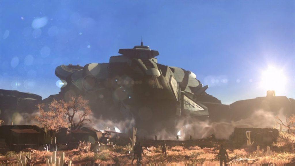 Обзор: XCOM 2: Collection – Добро пожаловать на борт, Коммандер 35